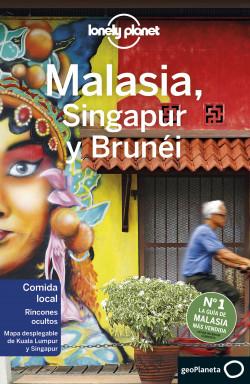 Malasia, Singapur y Brunéi 4