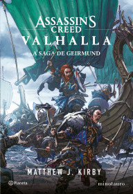 Assassin's Creed Valhalla: A saga de Geirmund