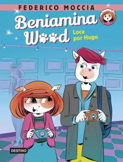 Beniamina Wood 3. Loca por Hugo